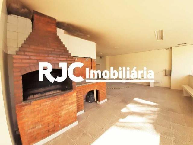 Apartamento à venda com 3 dormitórios em Tijuca, Rio de janeiro cod:MBAP33132 - Foto 19