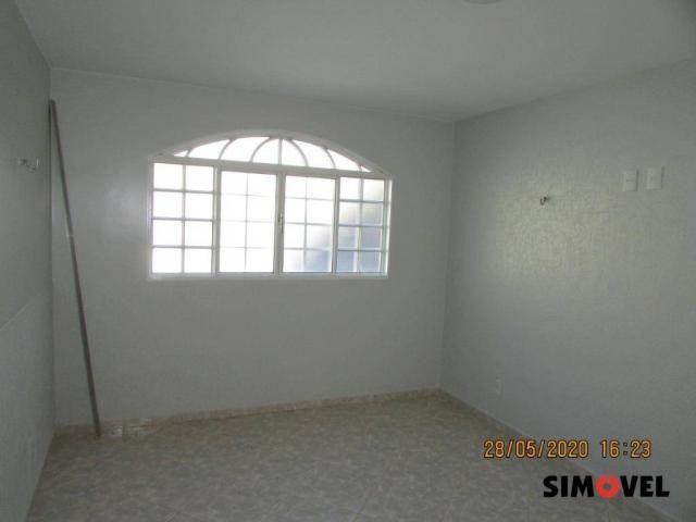 Casa com 6 dormitórios para alugar, 260 m² por R$ 4.000,00/mês - Setor Habitacional Samamb - Foto 11