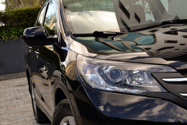 Honda CR-V LX 2.0 Aut. Blindado - Impecável - 2012 - Foto 2