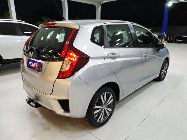 MontK Veículos anuncia; Honda FIT EX 2016 - Foto 7