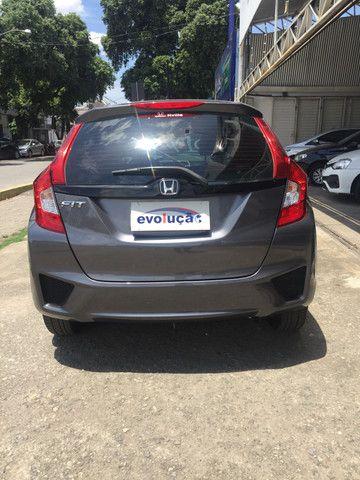 Honda Fit lx 1.5 2017 automático - Foto 6