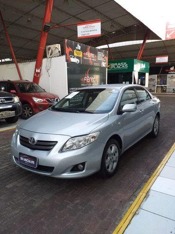Corolla GLI 2010/2011 1.8 -Loja Só Veiculos-86 3305-8646/ *