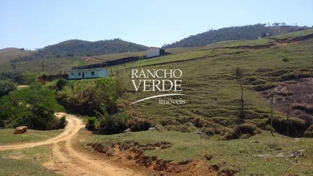 Fazenda em São Luiz do Paraitinga - Cód 2244 - Foto 7