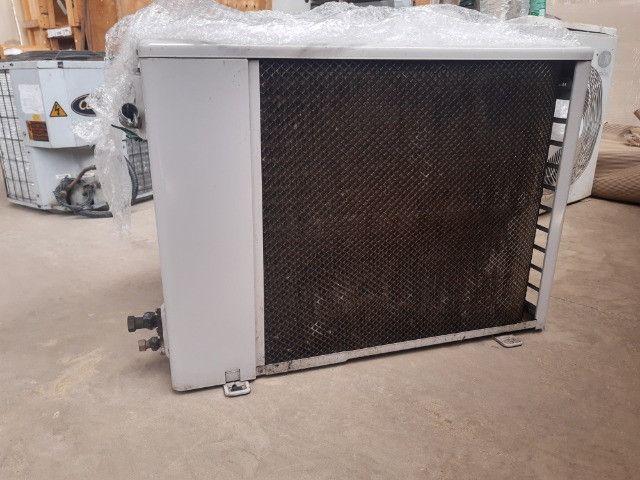 Condensadora Split Carreira 30000 Btus - AR / MG - Foto 4