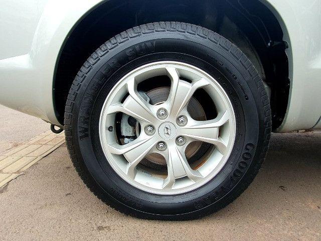 Hyundai / Tucson GLS Automática - Completa - único dono - Nova ! - Foto 14