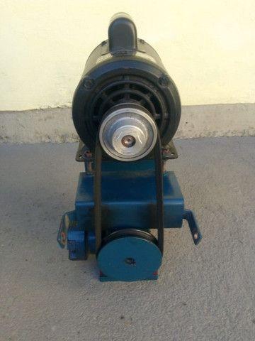 Conjunto motor/redutor - Foto 3