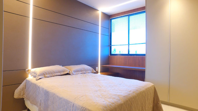 Edf. Orly quarto e sala, entregue dezembro 2020 - Foto 7