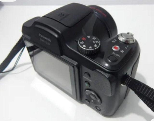 Máquina fotográfica Panasonic Lumix lz30 - Foto 4