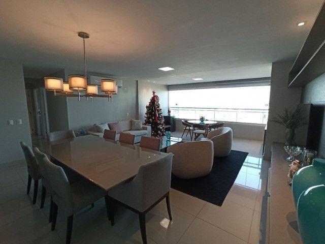 Apartamento 141m² no Horto, 4 suítes, Lazer MKT54828 - Foto 4