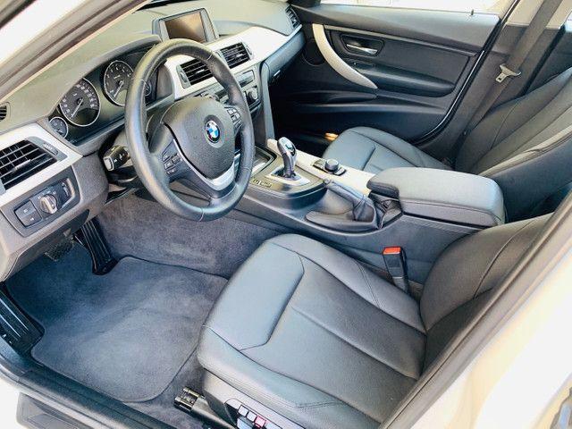 BMW 320i 2015 - Foto 5