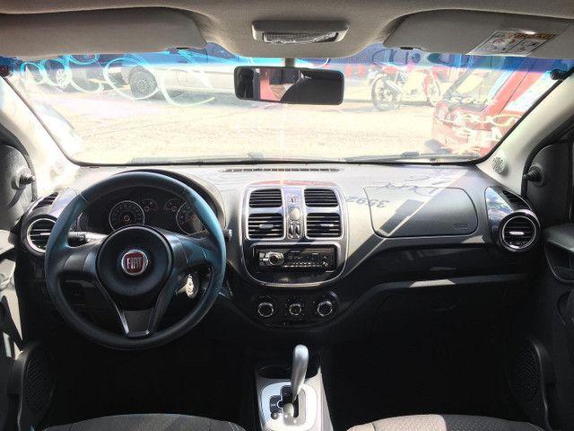 Fiat/ gran siena essence dualogic completo - Foto 3