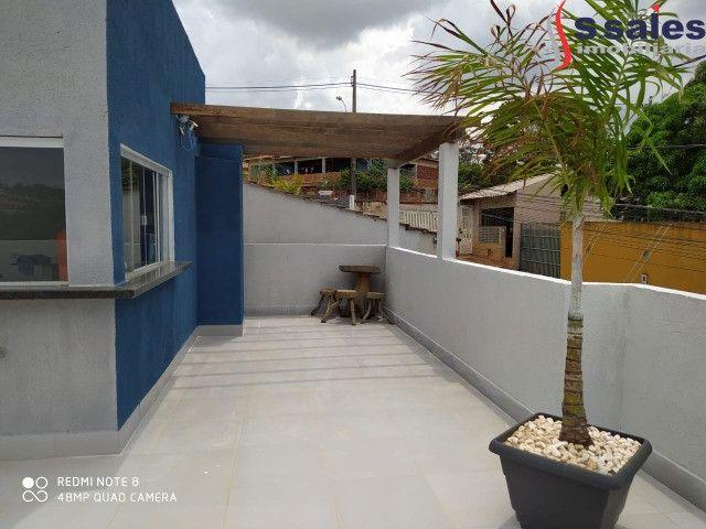 Casa em Vicente Pires - 3 Quartos 1 Suíte - (Condomínio Fechado) - Brasília DF - Foto 5