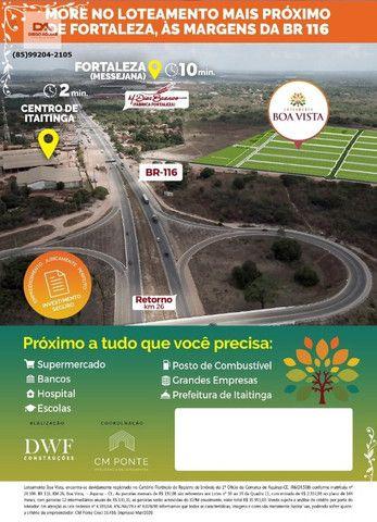 Loteamento Boa Vista#@#@! - Foto 7