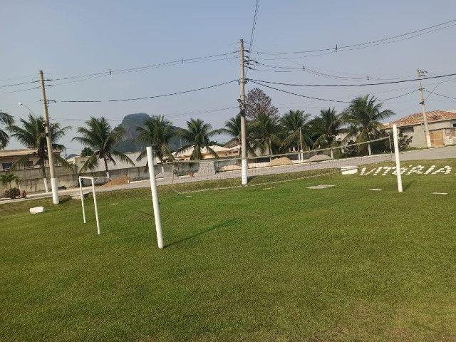 Casa Lindíssima com 3 quartos em Itaipuaçú!!!! - Foto 9