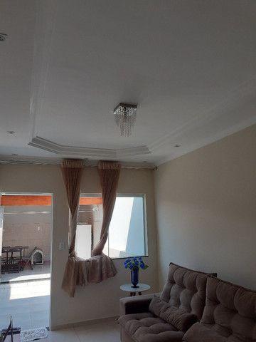 Casa com 2 quartos e 1 suite, area gourmet, excelente localização - Foto 8