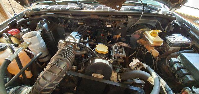 GM S10 BLEZER ADVANTAG  - Foto 14