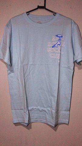 Camisas primeira premium - Foto 4