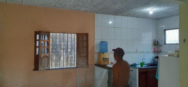 VENDO LINDA CASA DE DOIS ANDARES  - Foto 12