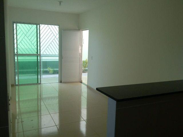 Apartamento Pacatuba(REPASSE)