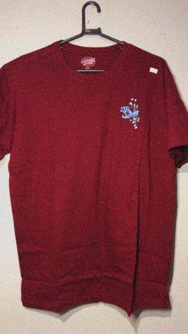 Camisas primeira premium - Foto 5