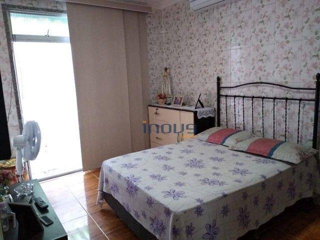 Casa com 3 dormitórios à venda, 280 m² por R$ 900.000,00 - Parangaba - Fortaleza/CE - Foto 16