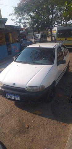 palio 99, 1.0 basica carro file - Foto 9