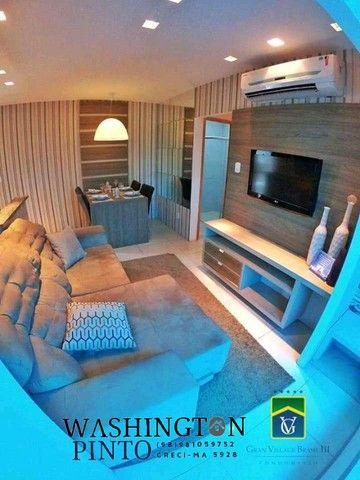 (86) Apartamento com entrada facilitada, no Turu. - Foto 6
