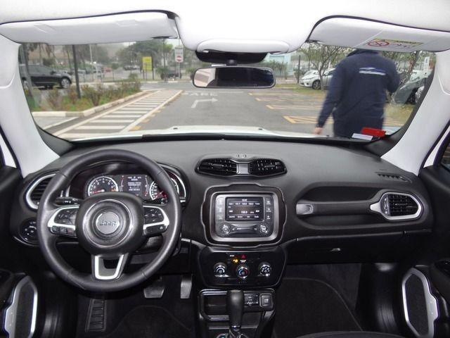 Renegade Sport 1.8 4x2 Flex 16V Aut. - Foto 9