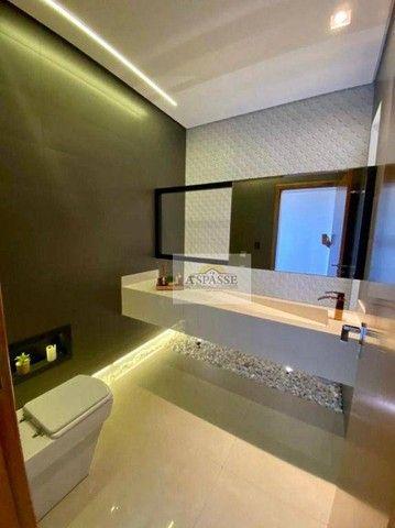 Casa com 3 dormitórios à venda, 300 m² por R$ 1.000.000,00 - Bonfim Paulista - Ribeirão Pr - Foto 12