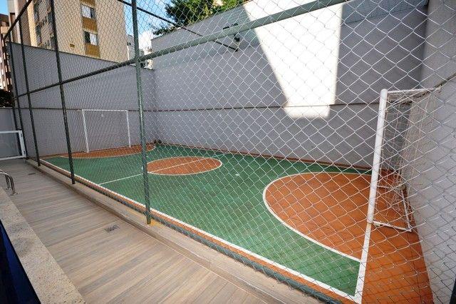 Sion venda 04 quartos novo 132m² lazer px Santa Doroteia - Foto 20