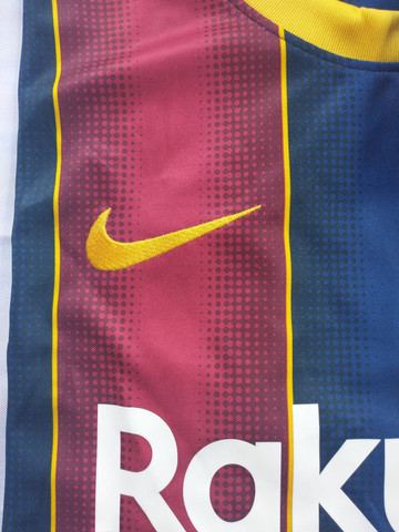 Camisa Barcelona titular  - Foto 3