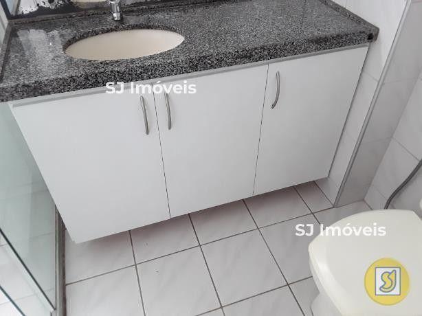 Apartamento para alugar com 4 dormitórios em Varjota, Fortaleza cod:19671 - Foto 12