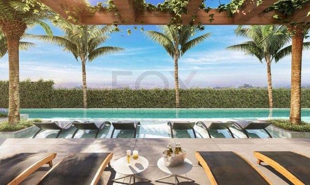 Apartamento à venda com 2 dormitórios em Savassi, Belo horizonte cod:16892 - Foto 5
