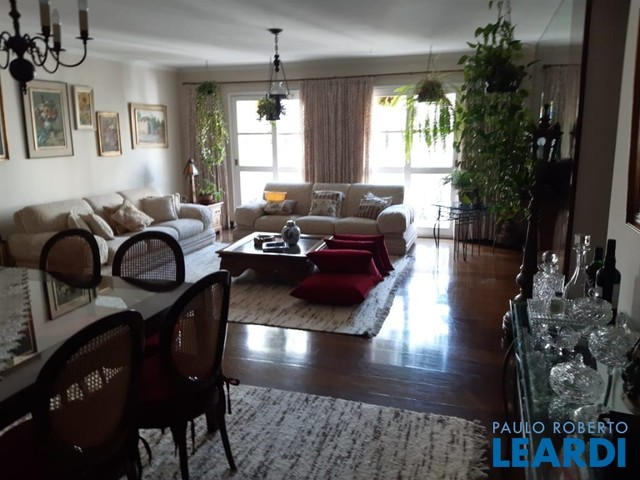 Apartamento à venda com 4 dormitórios em Paraíso, São paulo cod:624100 - Foto 15