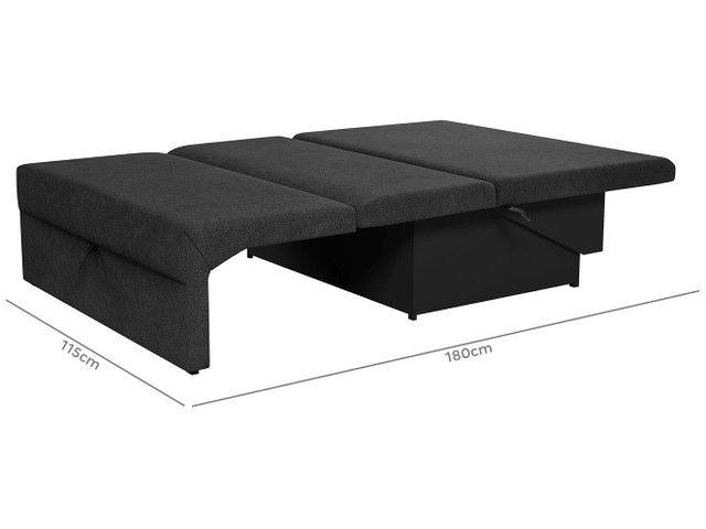 Sofá cama de casal  - Foto 3