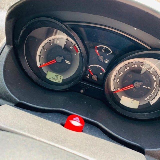 Vendo Ford Fiesta 2012 R$ 11.000 - Foto 9
