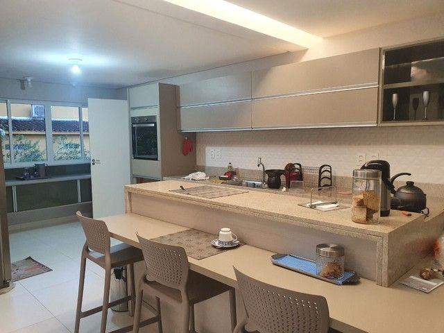 Casa com 6 dormitórios, 600 m² - venda por R$ 1.500.000 ou aluguel por R$ 5.860/mês - Alde - Foto 3