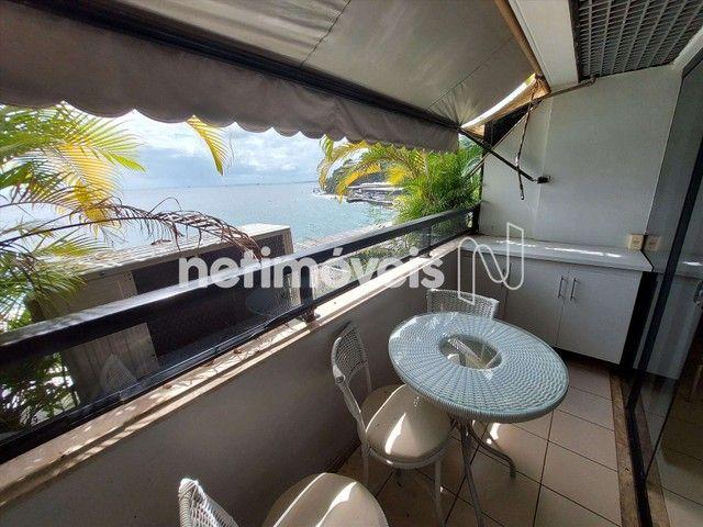 Apartamento para alugar com 1 dormitórios em Barra, Salvador cod:857814 - Foto 4