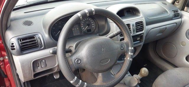 Clio sedan rn  - Foto 3