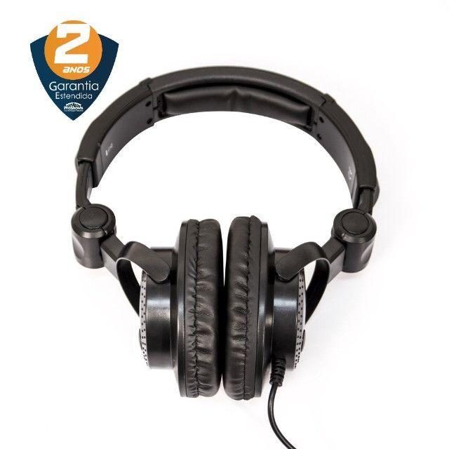 Headphone Lexsen LH-120 - Fone de Ouvido Lexsen LH120