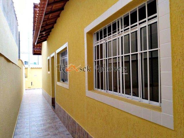 Casa c/ 2 dorm, Jequitibá, Itanhaém - R$ 244 mil, Cod: 372 - Foto 5