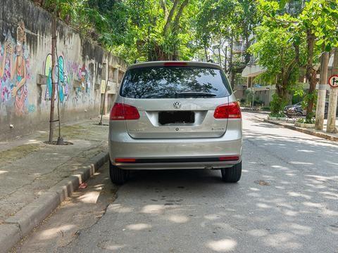 Volkswagen SplaceFox - Foto 15