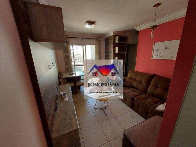 Apartamento com 2 dormitórios para alugar, 47 m² por R$ 2.500,00/mês - Vila Mariana - São  - Foto 6