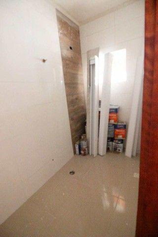 Casa com 2 dorms, Vera Cruz, Mongaguá - R$ 315 mil, Cod: 19 - Foto 5