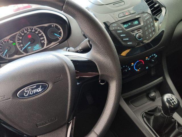2015 Ford Ka SE sedan 34.000 km - Foto 5