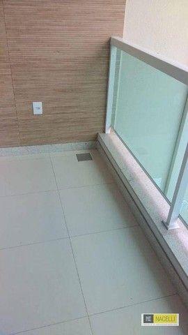 Casa com 3 dormitórios à venda, 206 m² por R$ 725.000,00 - São João - Volta Redonda/RJ - Foto 10