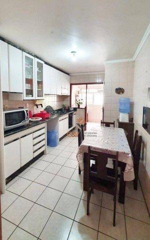 Apartamento com 3 dormitórios à venda, 97 m² por R$ 400.000,00 - Balneário - Florianópolis - Foto 4