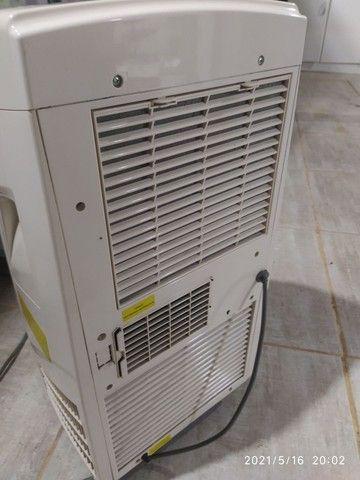 Ar condicionado portátil Gree 8500 btu - Foto 3