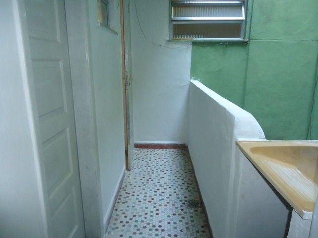 Apartamento com 2 dormitórios para alugar, 85 m² por R$ 1.000,00/mês - Centro - Niterói/RJ - Foto 19