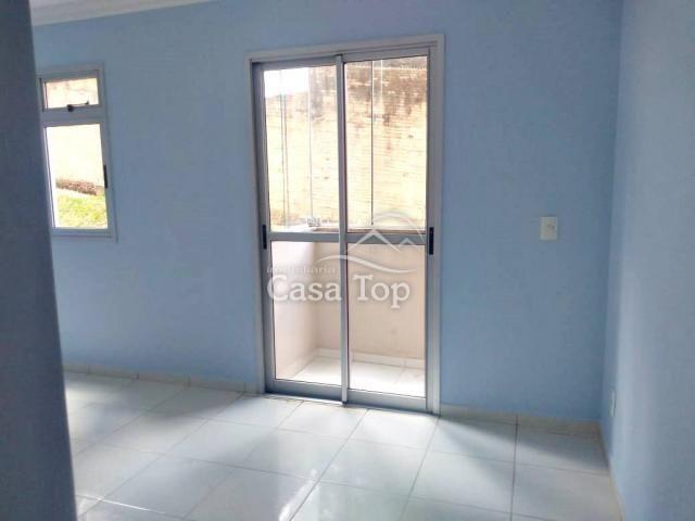 Apartamento à venda com 3 dormitórios em Estrela, Ponta grossa cod:2788 - Foto 5